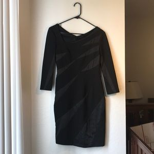 Black Max and Cleo Dress Size 2
